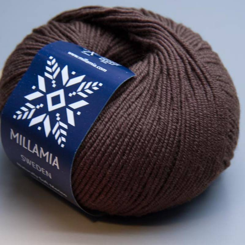 Millamia Naturally Soft Merino 105 sable 50g