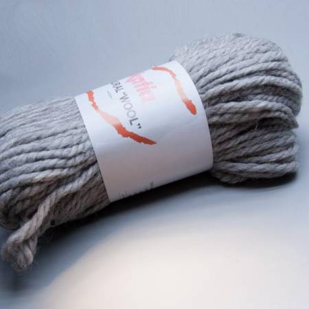 Katia Natural Wool
