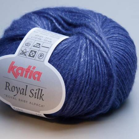 Katia Royal Silk