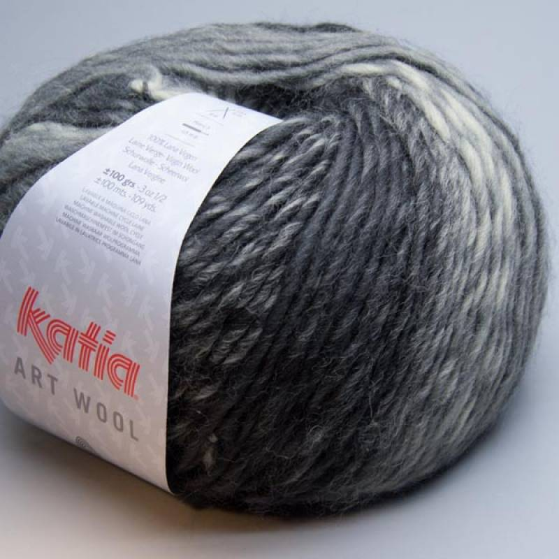 Katia Art Wool