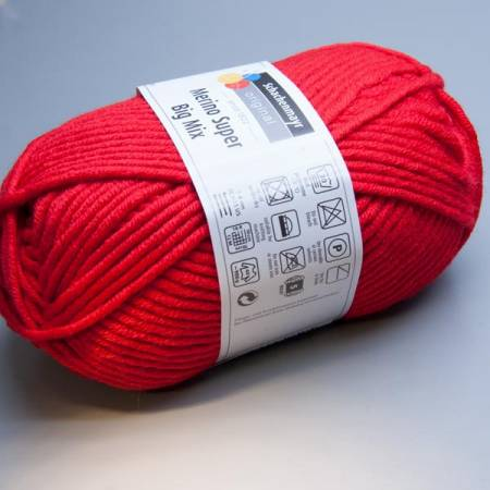 Schachenmayr Merino Super Big Mix
