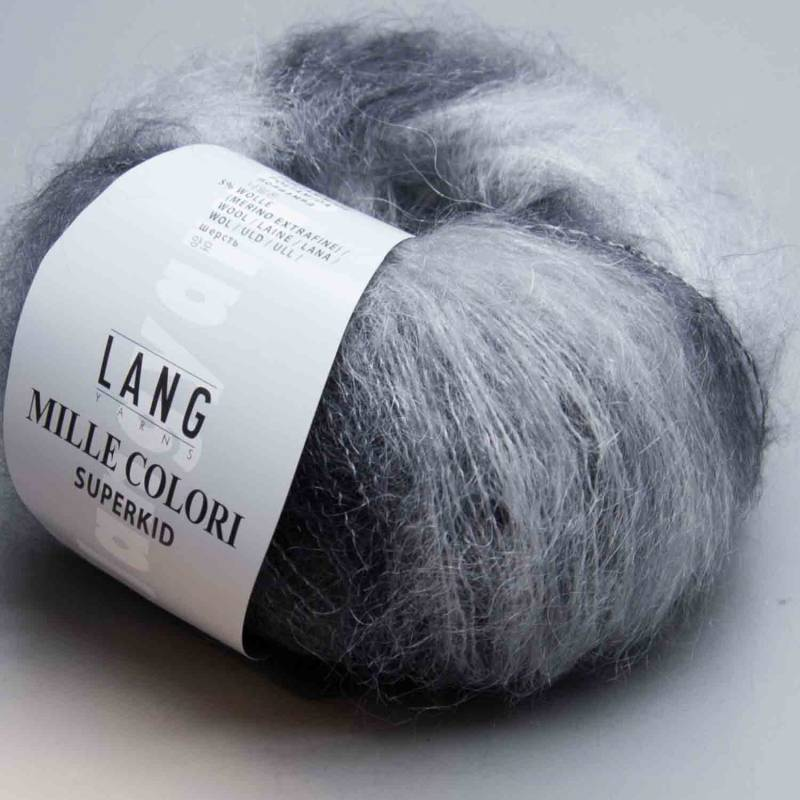 Lang Yarns Mille Colori Superkid 124