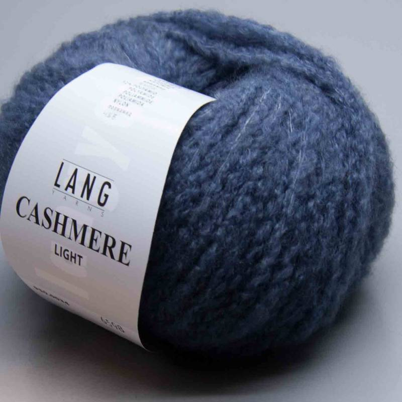 Lang Yarns CASHMERE LIGHT 34