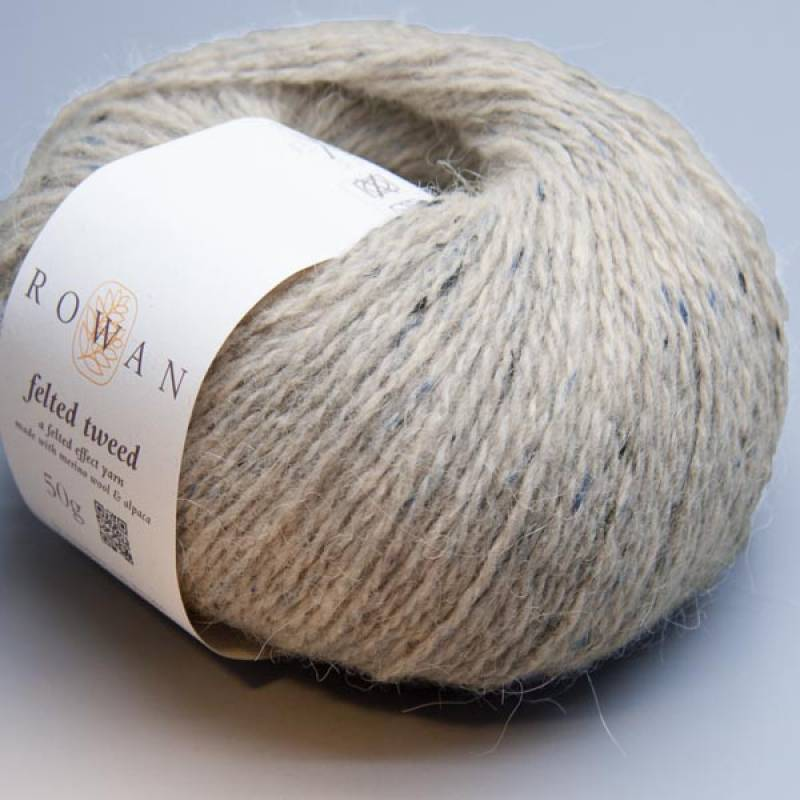 Rowan Felted Tweed 177 clay 50g