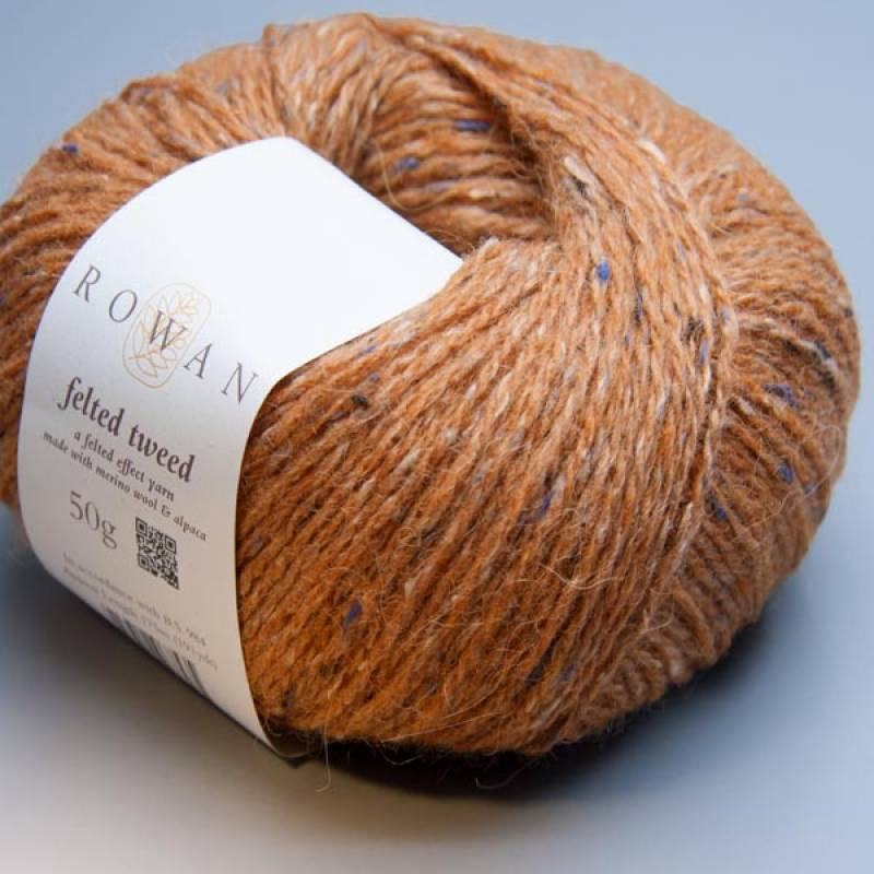 Rowan Felted Tweed 160 gilt 50g