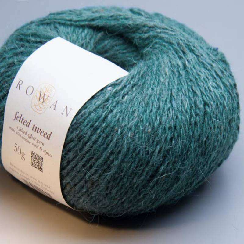 Rowan Felted Tweed 152 watery 50g