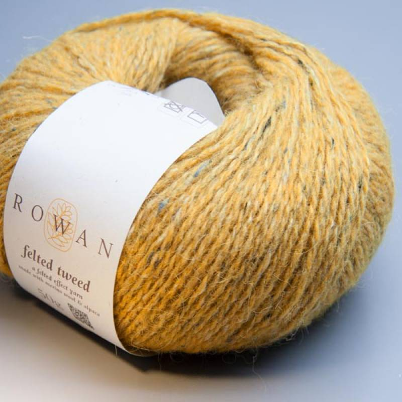 Rowan Felted Tweed 181 mineral 50g
