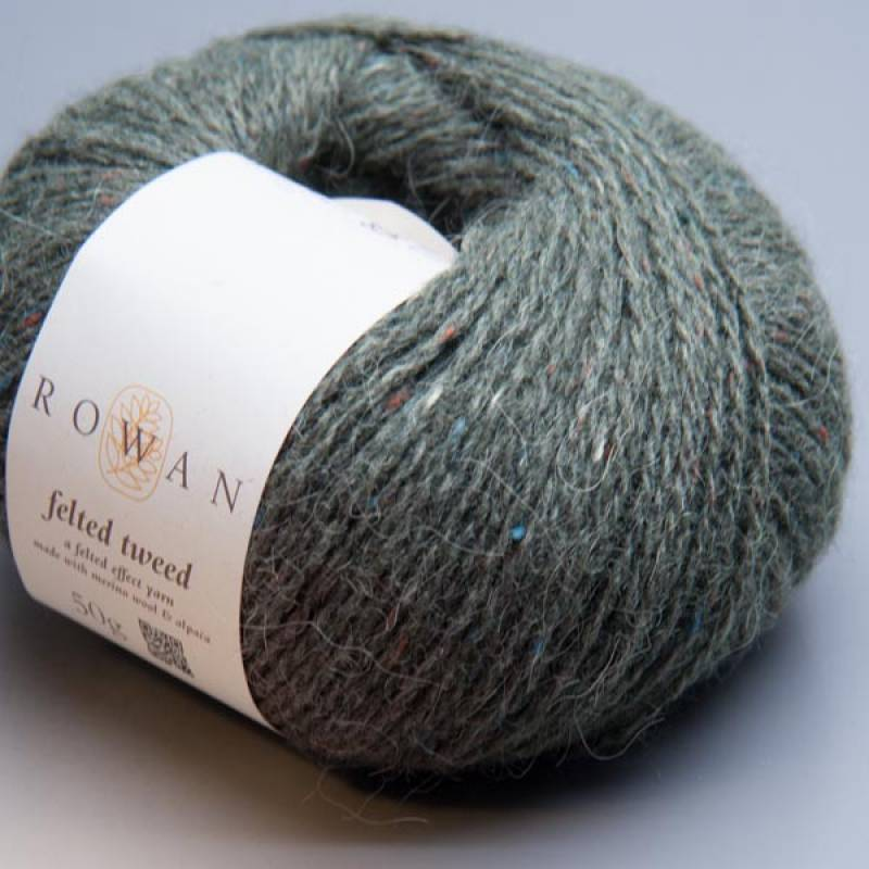 Rowan Felted Tweed 172 ancient 50g