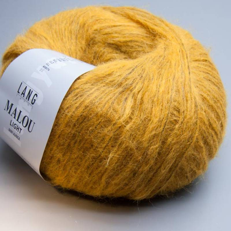 Lang Yarns Malou Light 13