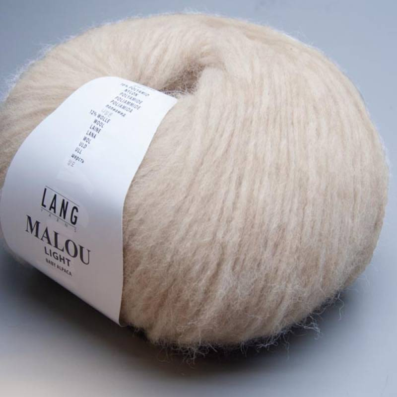 Lang Yarns Malou Light 22
