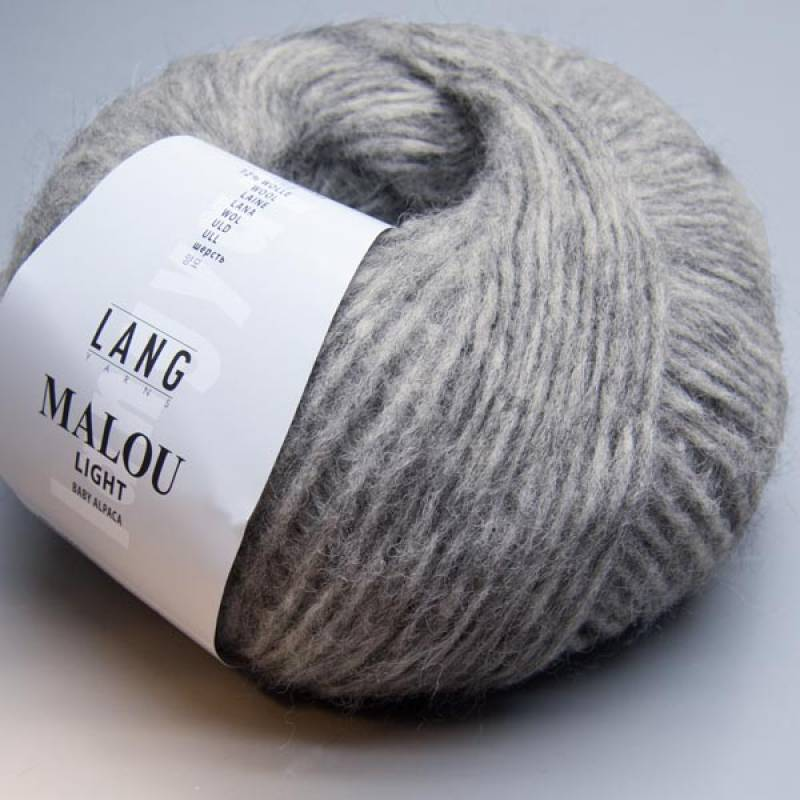 Lang Yarns Malou Light 5