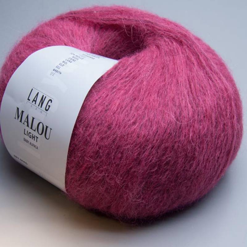 Lang Yarns Malou Light 65