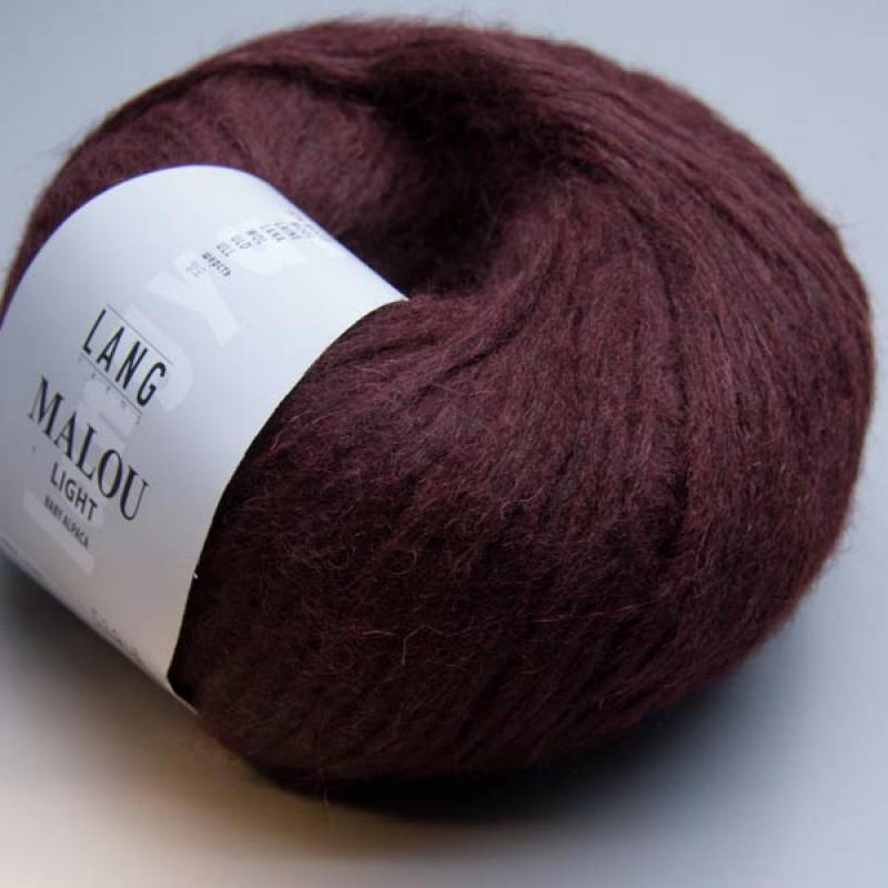 Lang Yarns Malou Light 80