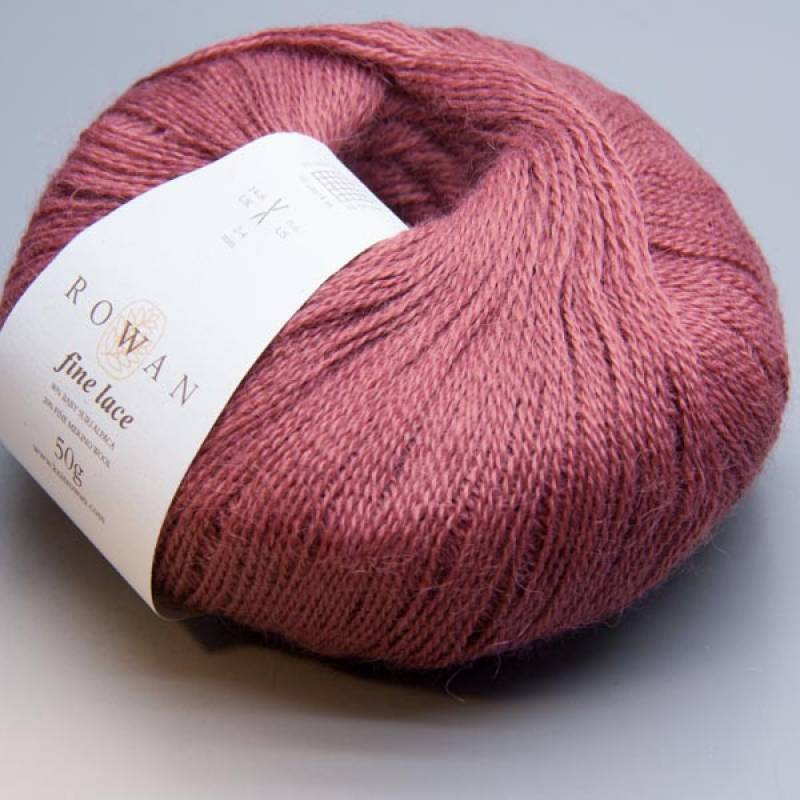 Rowan Fine Lace 925 quaint 50g