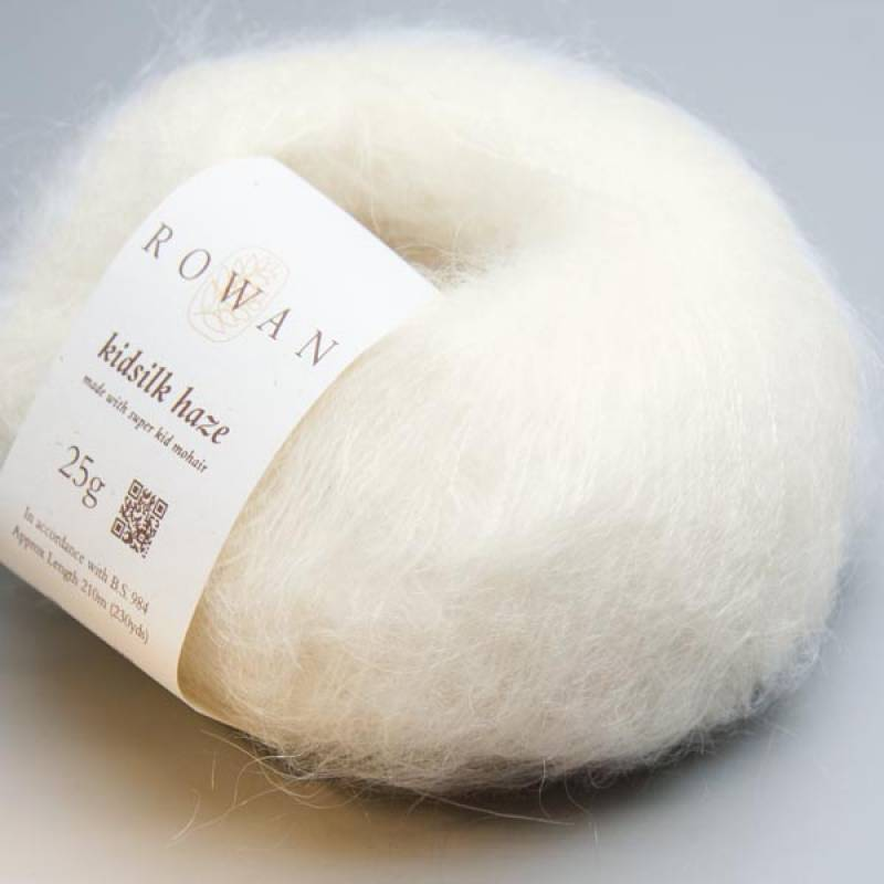 Rowan Kidsilk Haze 634 cream 25g