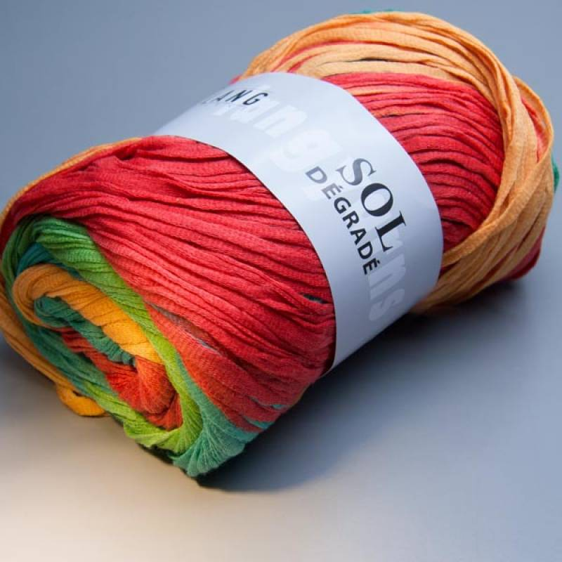 Lang Yarns Sol Degrade 27
