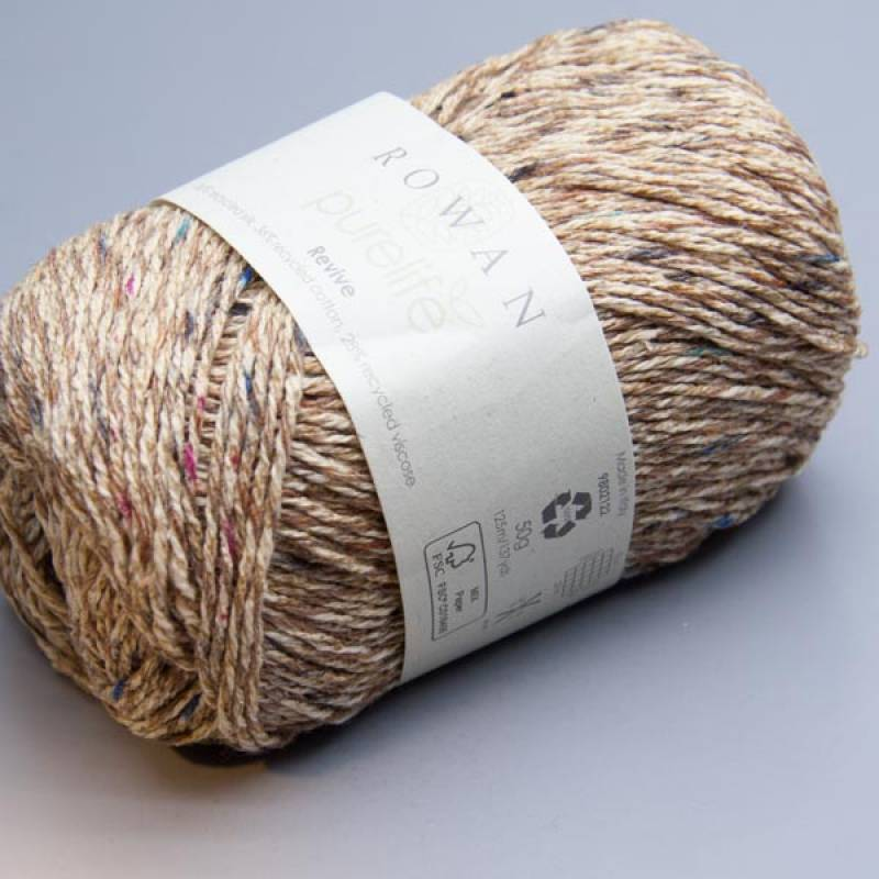 Rowan Revive 465 rock 50g