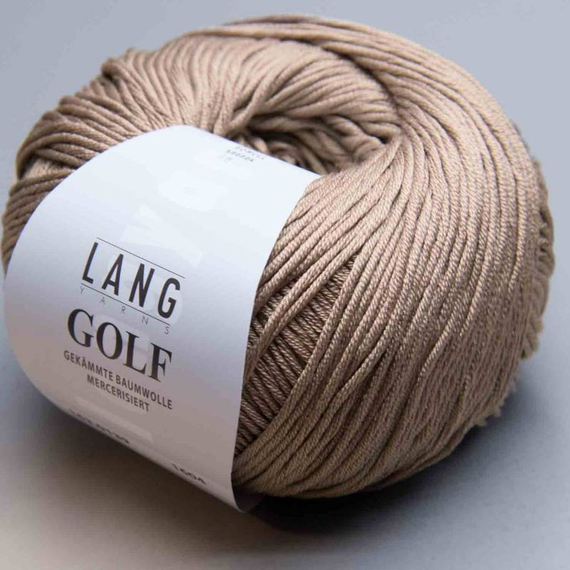 Lang Yarns Golf