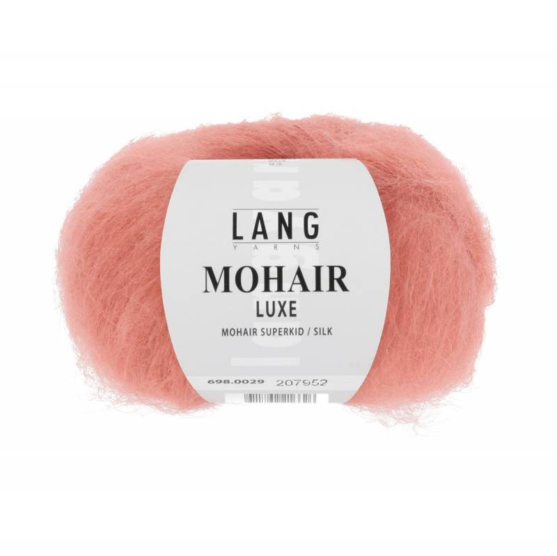 Lang Yarns Mohair Luxe 29