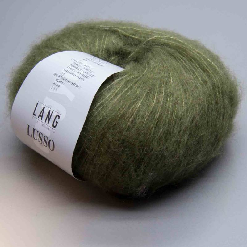 Lang Yarns Lusso 98