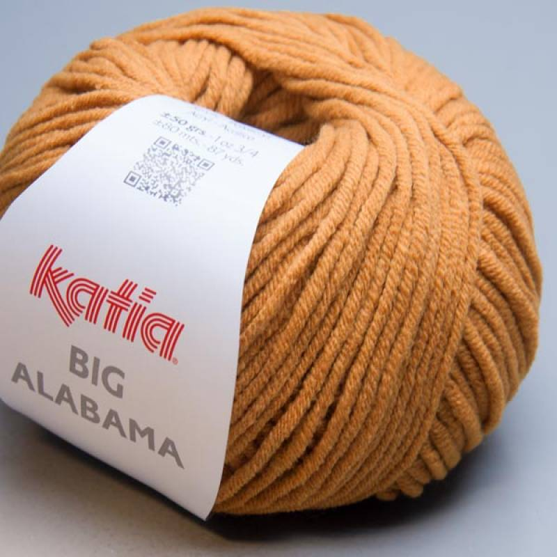Katia Big Alabama 008 / 50g
