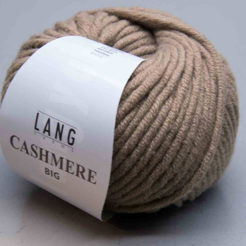 Lang Yarns CASHMERE BIG 39