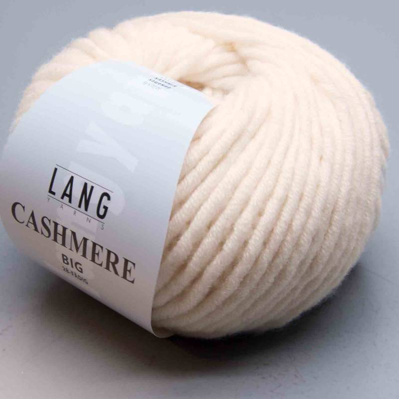 Lang Yarns CASHMERE BIG 94