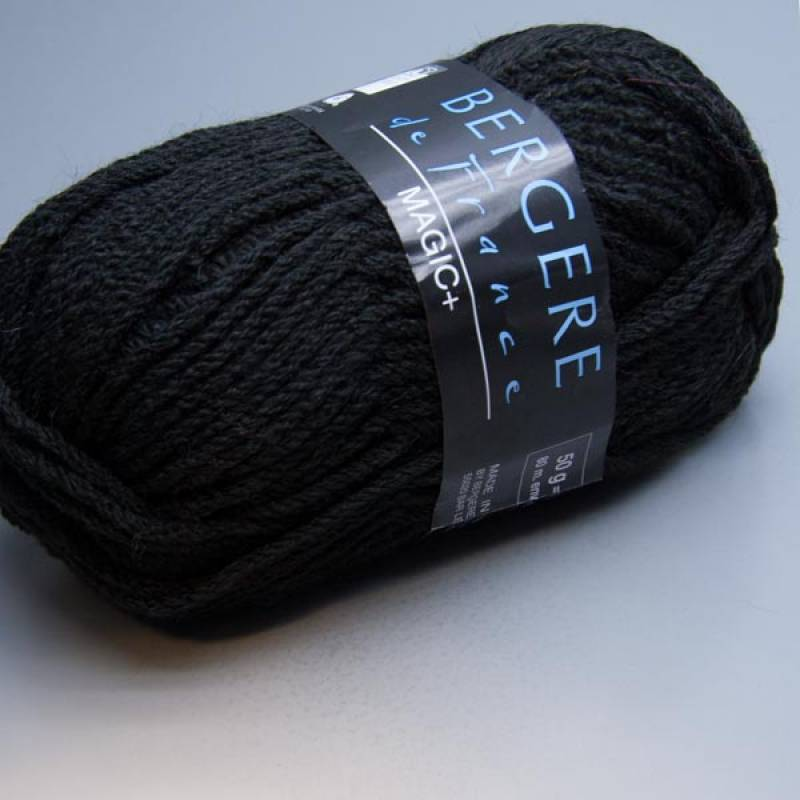 Bergere de France Magic+ 21840 argiope 50g