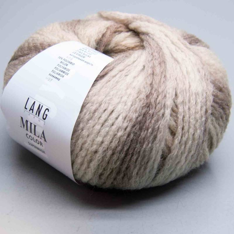 Lang Yarns Mila Color 26