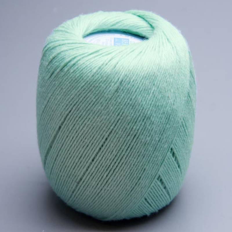 Bergere de France Coton Fifty 21620 aigue-marine 50g