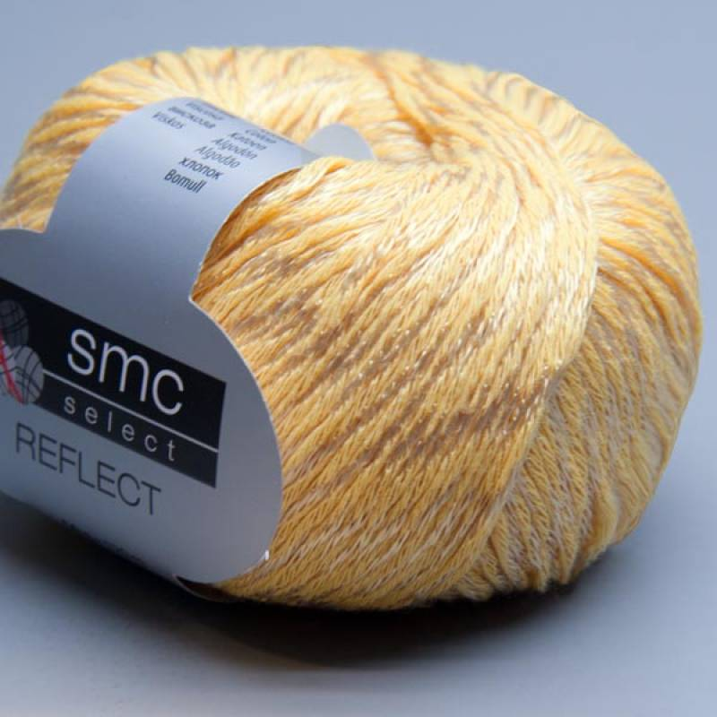 Schachenmayr smc select Reflect 4108 sonne 50g