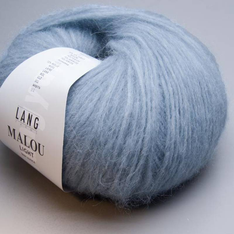 Lang Yarns Malou Light 33