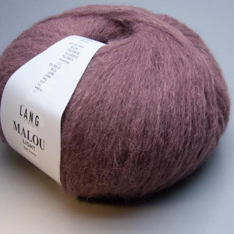 Lang Yarns Malou Light 48