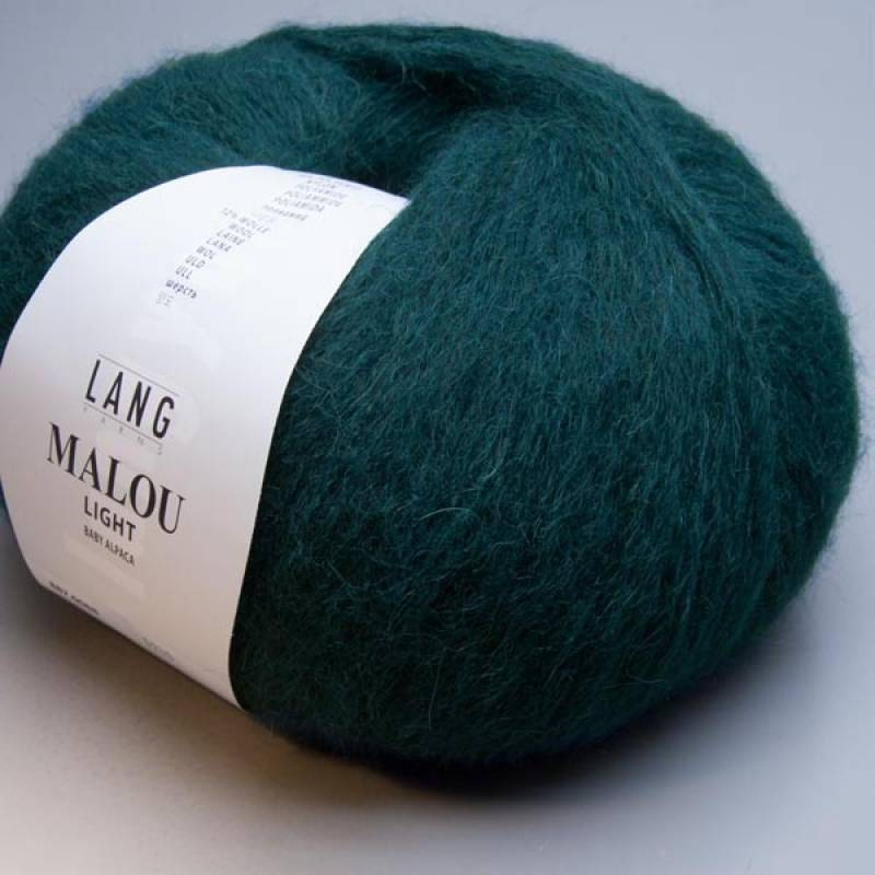Lang Yarns Malou Light 88