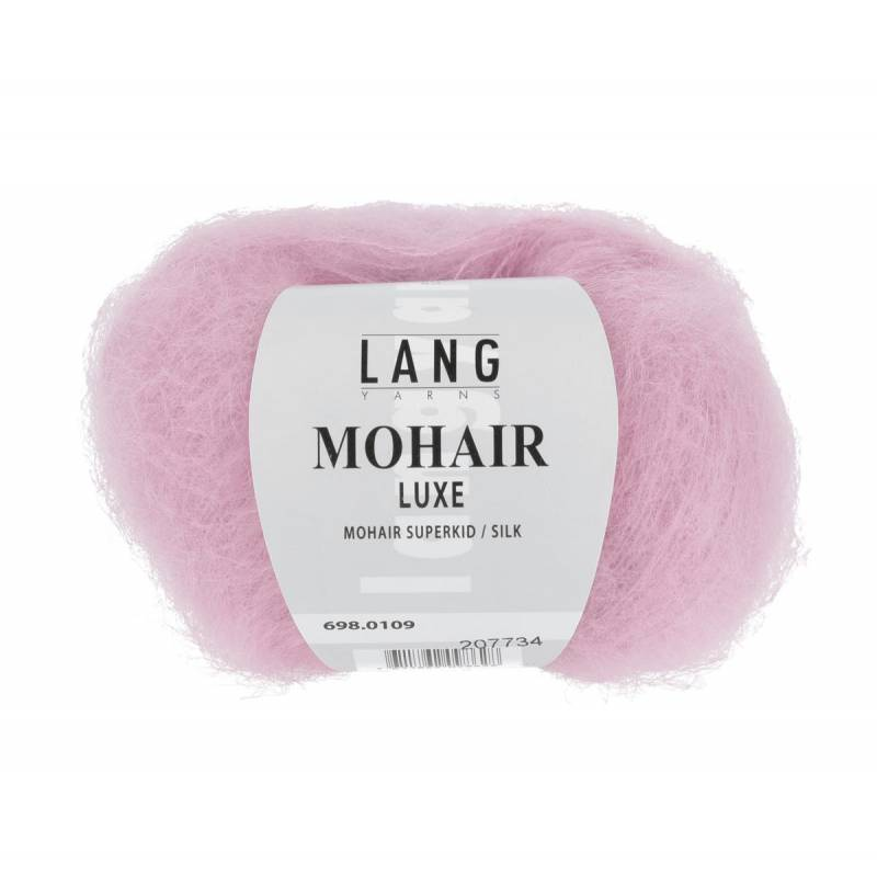 Lang Yarns Mohair Luxe 109