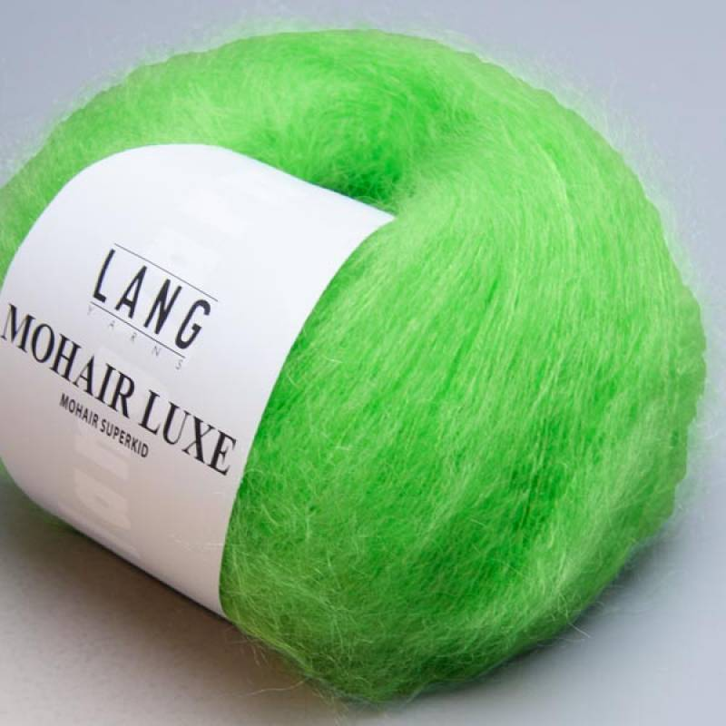 Lang Yarns Mohair Luxe 17