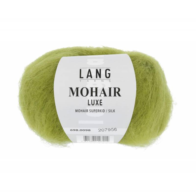 Lang Yarns Mohair Luxe 98