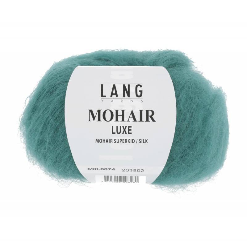 Lang Yarns Mohair Luxe 74