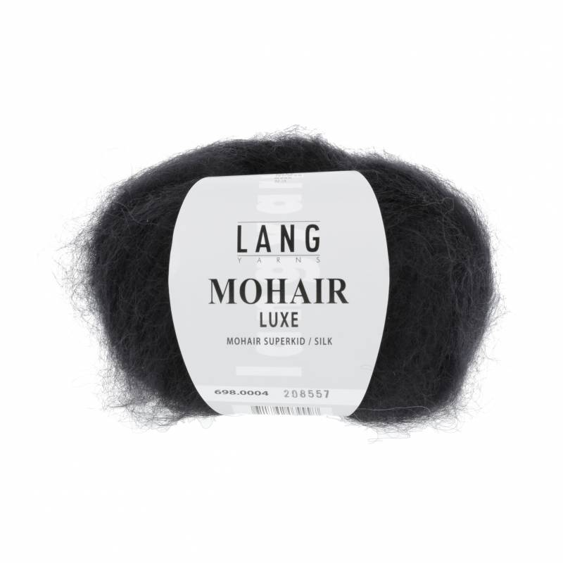 Lang Yarns Mohair Luxe 4
