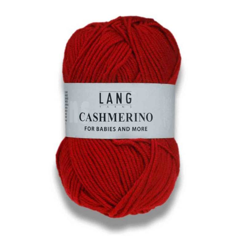 Lang Yarns CASHMERINO FOR BABIES AND MORE