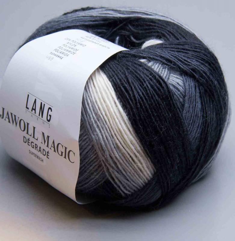 Lang Yarns Jawoll Magic Degrade 70