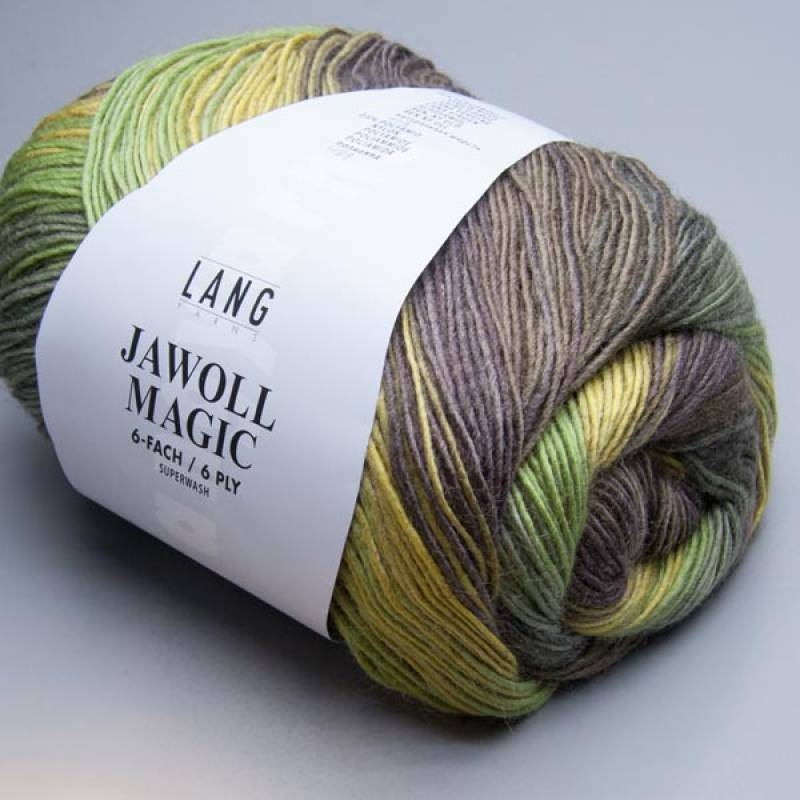 Lang Yarns Jawoll Magic 6Ply 98