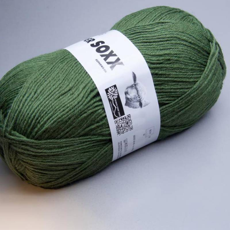 Lang Yarns Super Soxx 6Ply 98