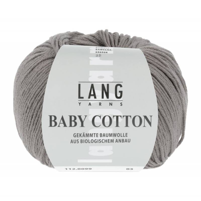 Lang Yarns Baby Cotton 99