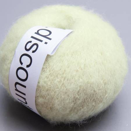 wool.discount 0025-001 / 25g